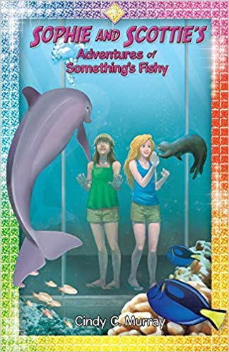 Sophie and Scottie's Adventures of Something's Fishy