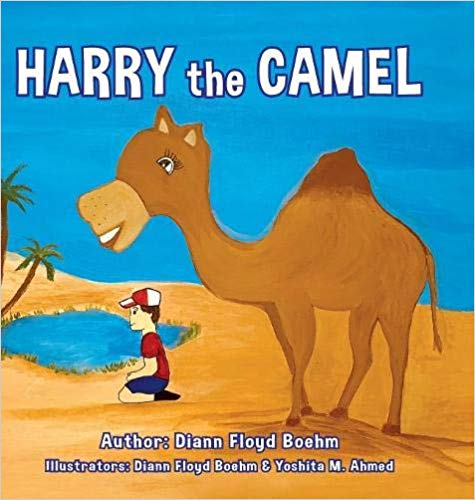 Harry the Camel